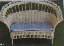 wicker furniture kits
