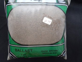 Ballast - Dark Brown