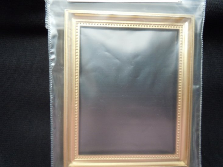 Painted Picture Frame - Click Image to Close