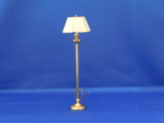 Floor lamp. - Click Image to Close