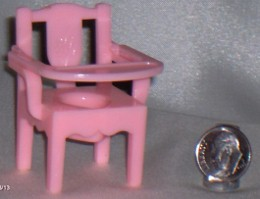 Potty chair - Click Image to Close