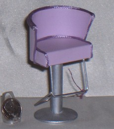 Beauty chair - Click Image to Close