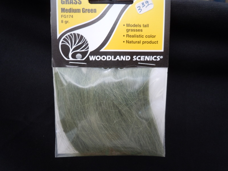 Field Grass - Medium Green